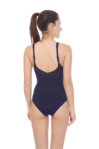 ARENA W SHARON WING BACK ONE PIECE (000390)