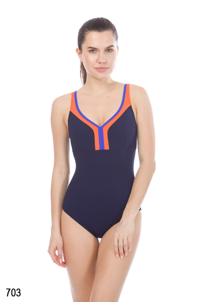 ARENA W RENEE WING BACK ONE PIECE (000391)