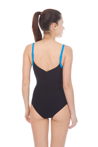 ARENA W CARLA WING BACK ONE PIECE (000418)