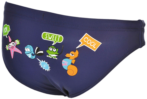 ARENA AWT KIDS BOY BRIEF (000430)