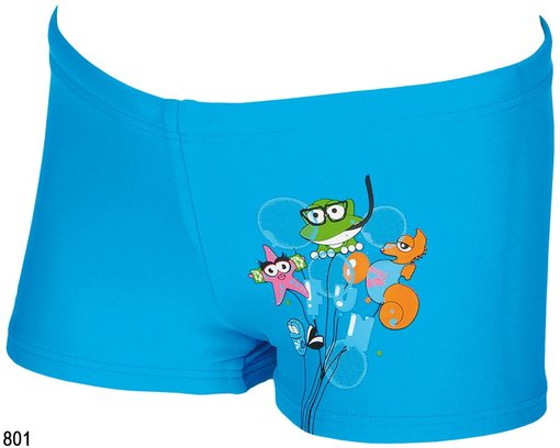 ARENA AWT KIDS BOY SHORT (000431)