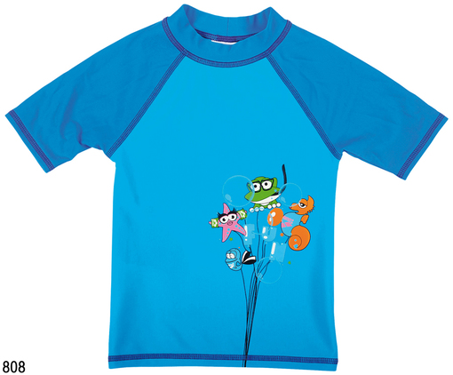 ARENA AWT KIDS BOY UV S/S TEE (000433)