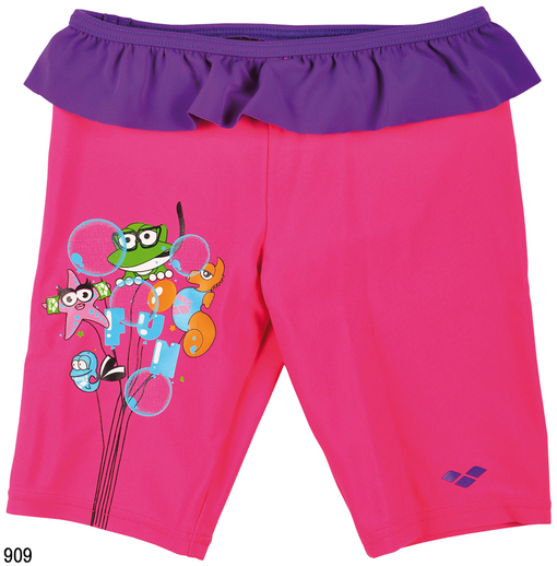 ARENA AWT KIDS GIRL UV JAMMER (000437)