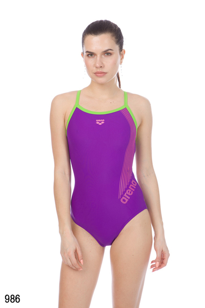 ARENA W  SLIPSTREAM ONE PIECE (000468)