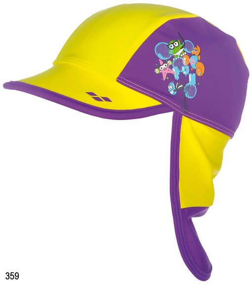 ARENA AWT KIDS PANEL CAP (000674)