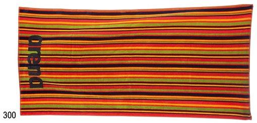 ARENA MULTISTRIPES TOWEL (000886)