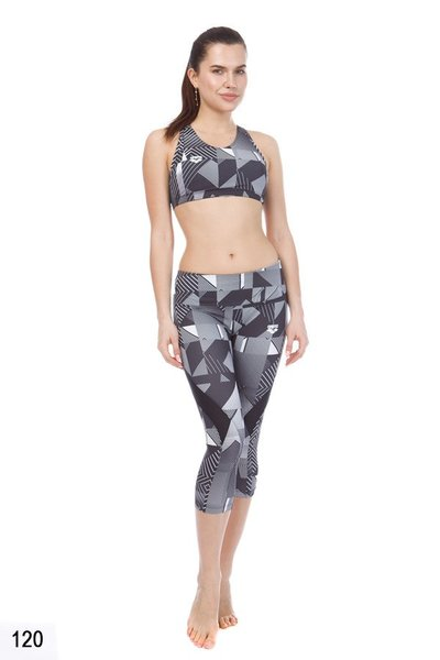 ARENA W GYM 3/4 TIGHTS (000941)