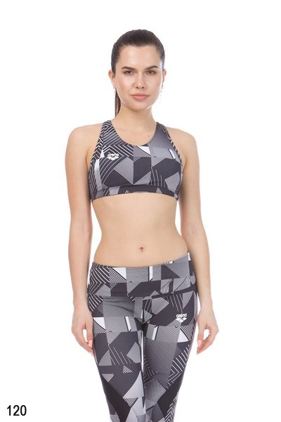 ARENA W GYM BRA TOP SOLID (000932)