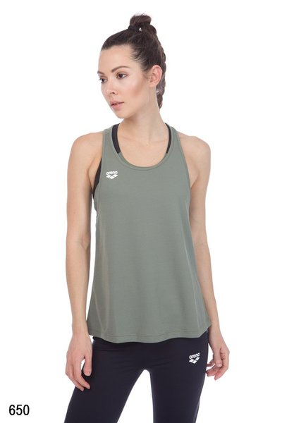 ARENA W GYM TANK TOP PANEL (000934)