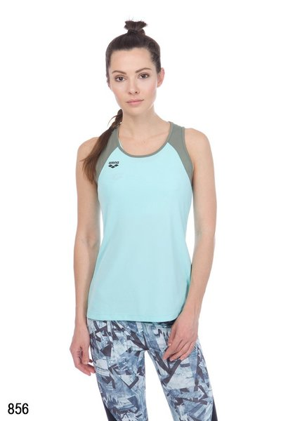 ARENA W GYM TANK TOP PANEL (000935)