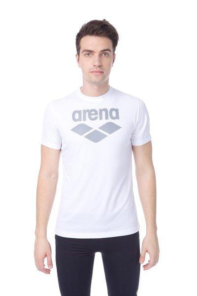 ARENA GYM S/S LOGO M (000947)