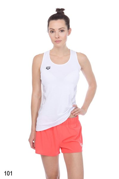 ARENA W RUN TANK TOP (000954)
