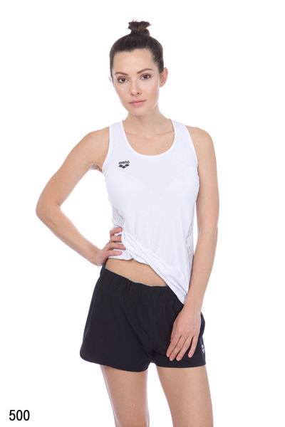 ARENA W RUN SHORT (000958)