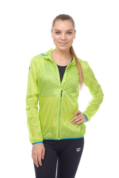 ARENA RUN WINDBREAKER W (000961)