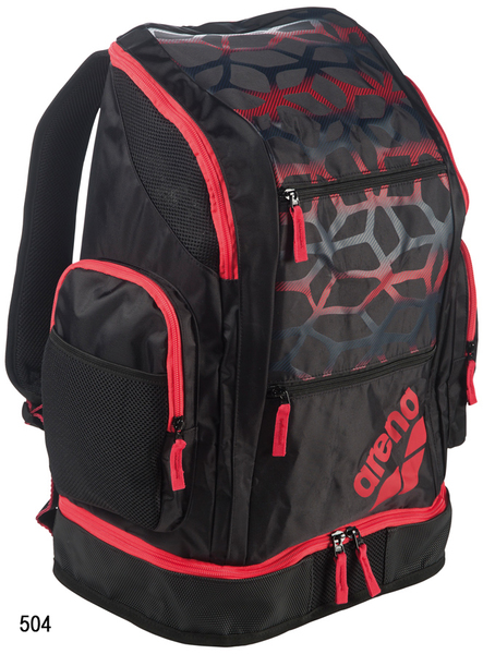 ARENA SPIKY 2 LARGE BACKPACK SPIDER (001007)