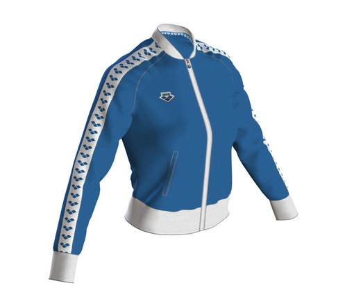 ARENA RELAX IV TEAM JACKET W (001223)
