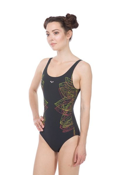 ARENA AMBER WING BACK ONE PIECE (001260)