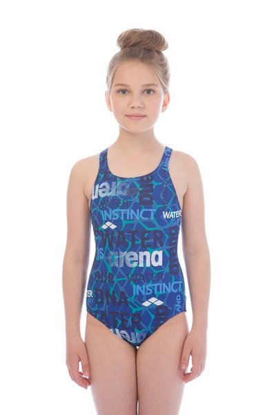 ARENA EVOLUTION JR SWIM PRO ONE PIECE L (001301)