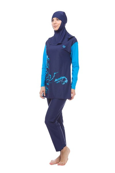 ARENA ABIR COVER UP (001346)