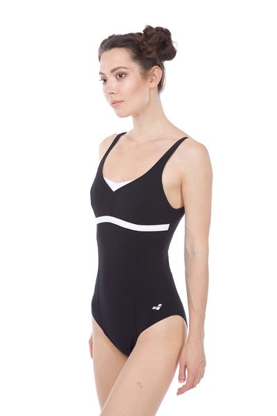 ARENA THERESE SQUARED BACK ONE PIECE (001375)