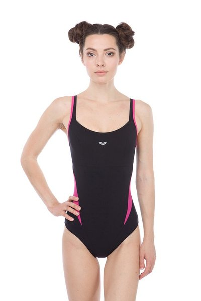 ARENA AGATE STRAP BACK ONE PIECE C-CUP (001423)