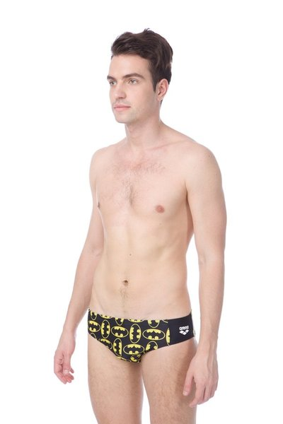 ARENA SUPER HERO AO BRIEF (001528)