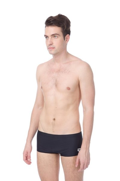 ARENA SUPER HERO LOW WAIST SHORT (001531)