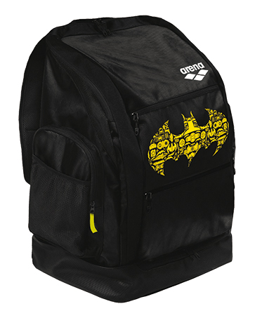 ARENA SUPER HERO LARGE BACKPACK (001540)