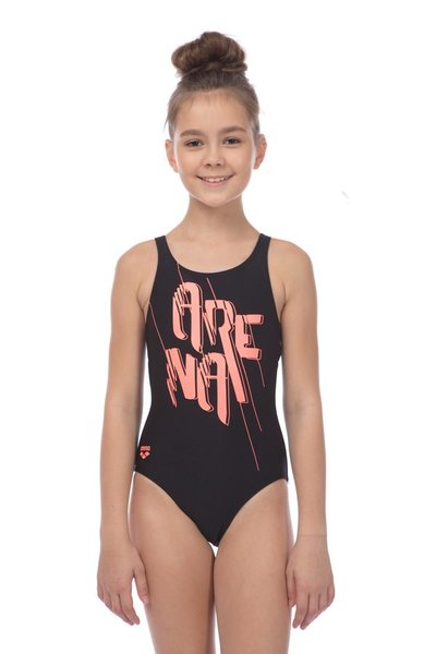 ARENA RAZZLE DAZZLE JR SWIM PRO ONE PIECE L (001648)