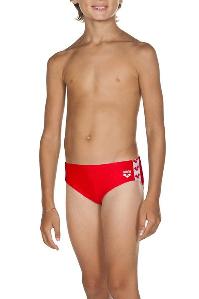 ARENA TEAM FIT JR BRIEF (002312)