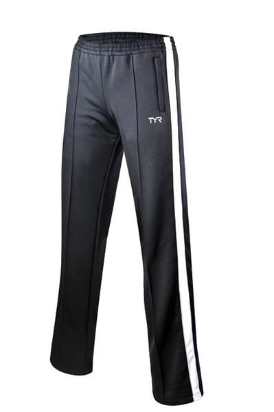 Брюки спортивные TYR Women'S Freestyle Warm-Up Pants (401 Синий)