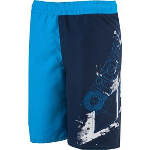 ARENA SPORT AND FUN JR LONG BERMUDA (1B178)