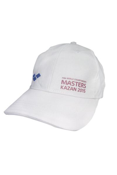 ARENA KAZAN CAP MASTERS MERCH (1D402)