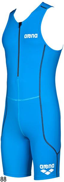 Гидрокостюм для триатлона Arena M TRISUIT ST FRONT ZIPPER (1A918)