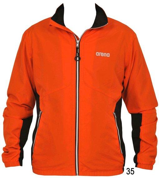 ARENA Куртка Performance F/Z jacket (1D013)