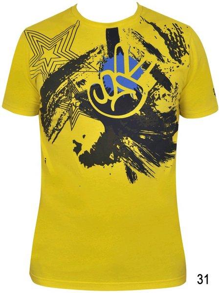 ARENA Футболка Separates T-shirt Woodstock (1D038)