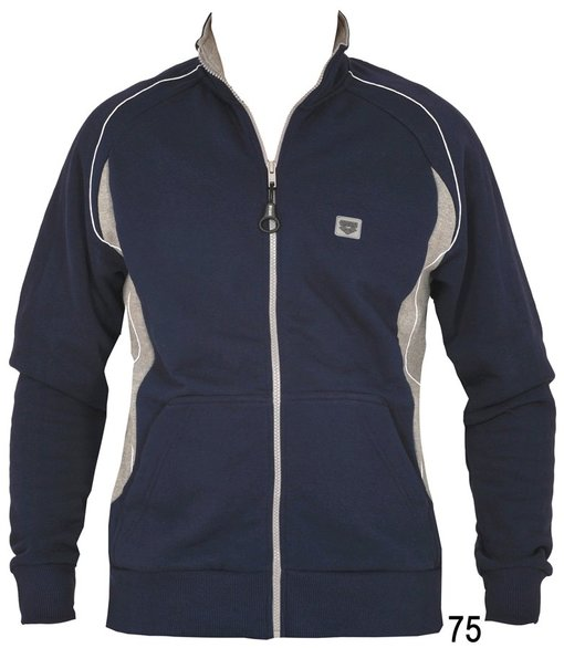 ARENA Спортивный костюм Essence F/Z tracksuit fleece 3 (1D054)
