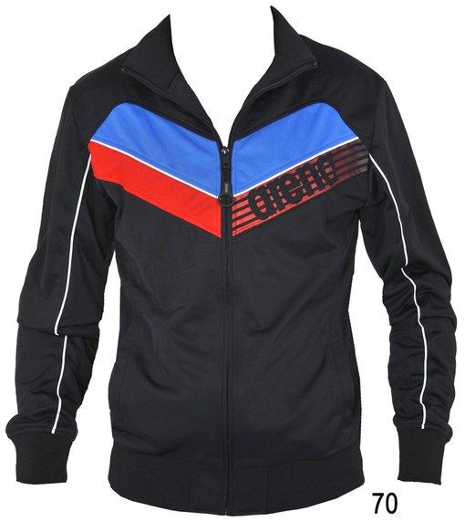 ARENA Спортивный костюм Essence F/Z tracksuit triacetate 2 (1D058)
