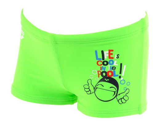ARENA Multicolor kids short (21339)