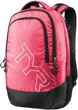 Рюкзак TYR Victory Backpack (694 Розовый)
