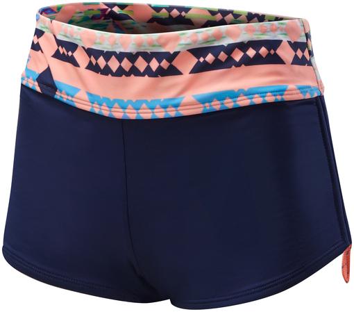 Шорты TYR Boca Chica Mini Boy Short (420 Голубой)