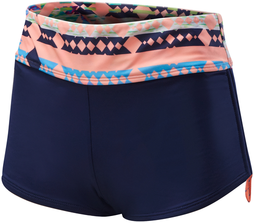 Шорты TYR Boca Chica Mini Boy Short (420 Голубой)