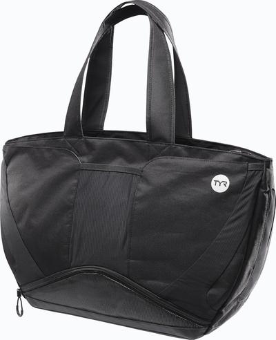 Сумка  TYR Alliance Tote Bag 30L (001 Черный)