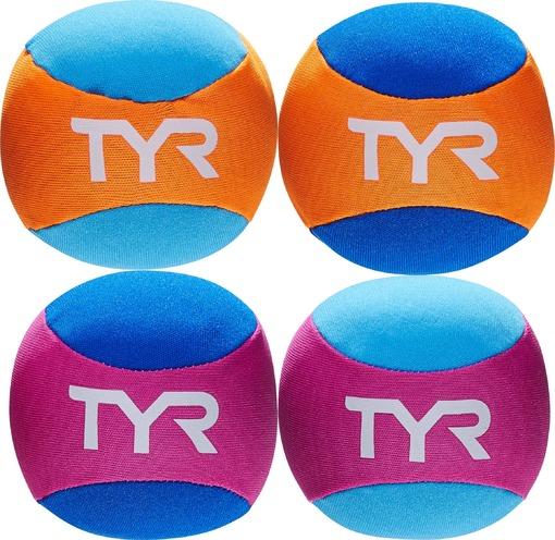 Мячи TYR POOL BALLS (970 Мульти)