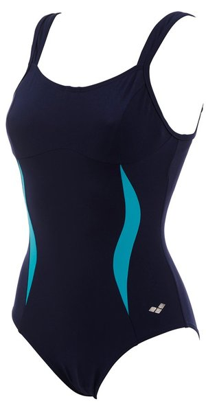 ARENA Elegance U back one piece (86210)