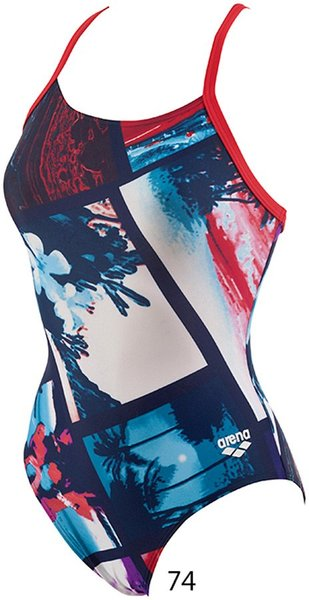 ARENA Tropic one piece (86268)