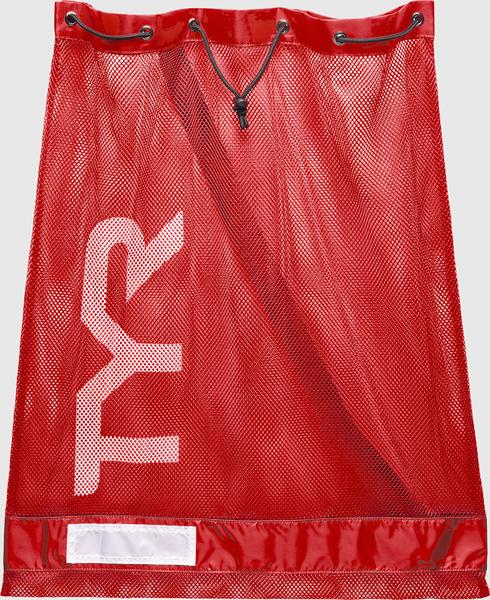 Рюкзак для аксессуаров TYR Swim Gear Bag (610 Красный)