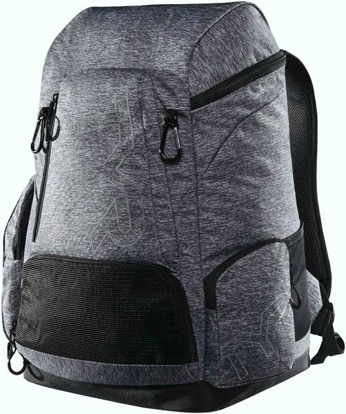 Рюкзак  TYR Alliance 45L Backpack Heather Print (019 Серый)