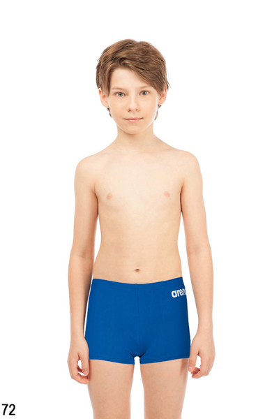 ARENA B SOLID SHORT JR (2A259)