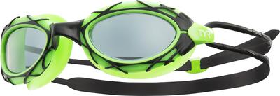Очки для плавания TYR Nest Pro (014 Черный/Зеленый)